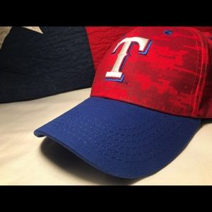 Other - Texas Rangers Cap